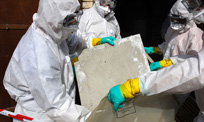 Asbestos Removal Quotes