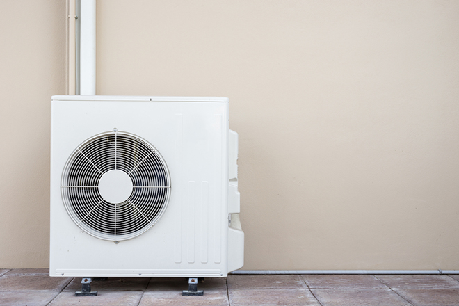 Air and Ground Heat Pumps