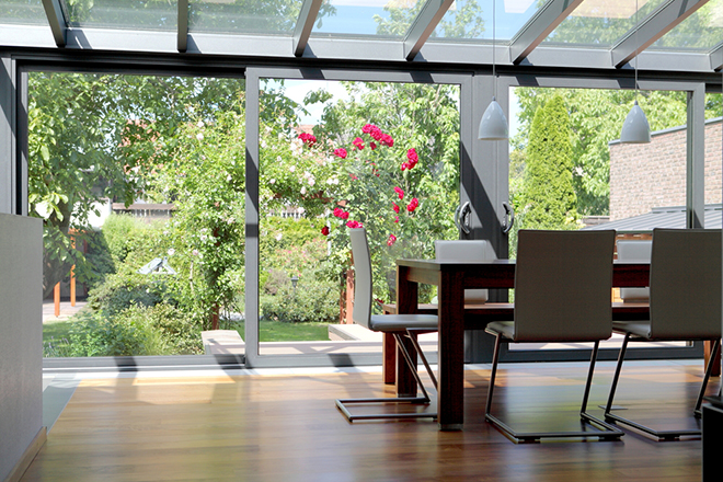 Buying a Conservatory