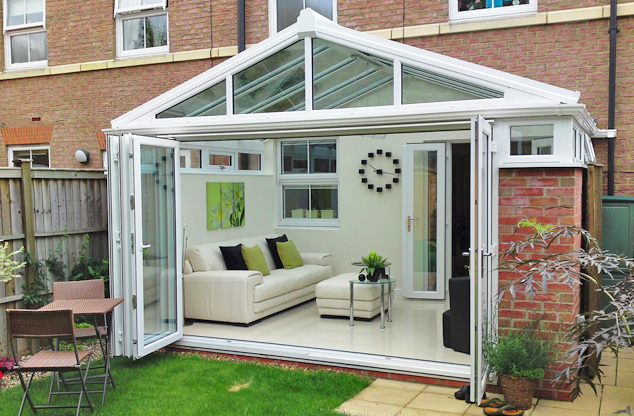 How To Make A Conservatory At Your Home?