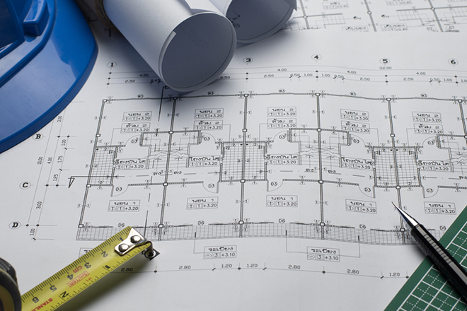 Mapping the Area for your Conservatory