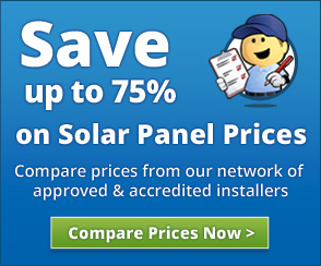 Free no obligation solar panel quotes