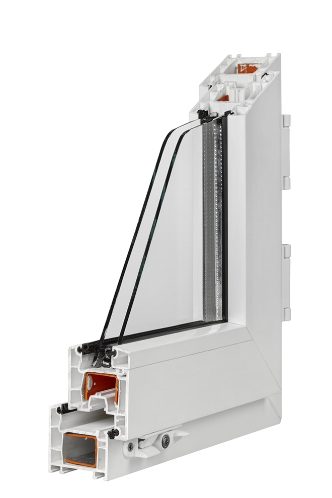What is Double Glazing