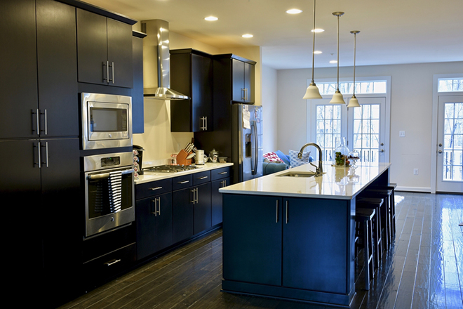 How Much Does A New Kitchen Cost Find Out Fitted
