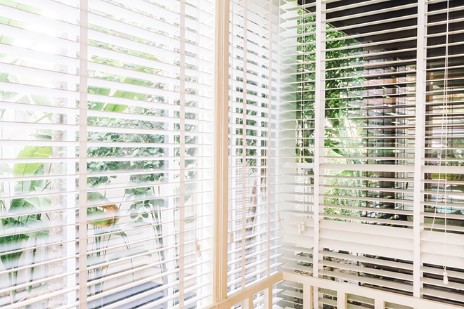 Conservatory Sunblinds