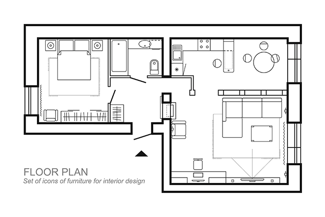 House Extension Architect Plans