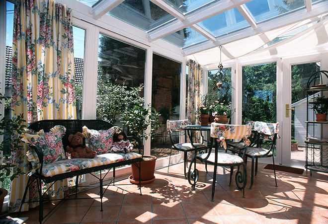 Lean-To Conservatory Prices