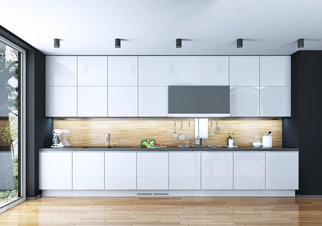 New Kitchens. Obviously, The Answer To That Question Is: It Depends. It  Depends On How Big You Want It To Be, The Materials You Want To Use, ...