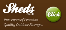 Sheds.co.uk, fine purveyors of sheds.