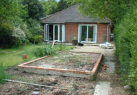 Outbuilding Extension