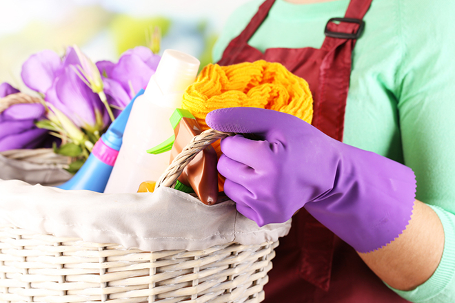 Spring Cleaning SOS: A Guide to Sprucing Up Your Home