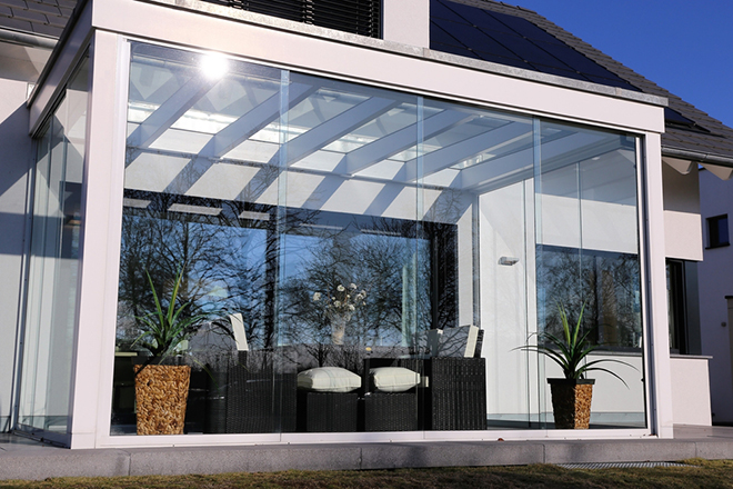 Lean To Conservatories Guide Including Designs Prices amp Installation