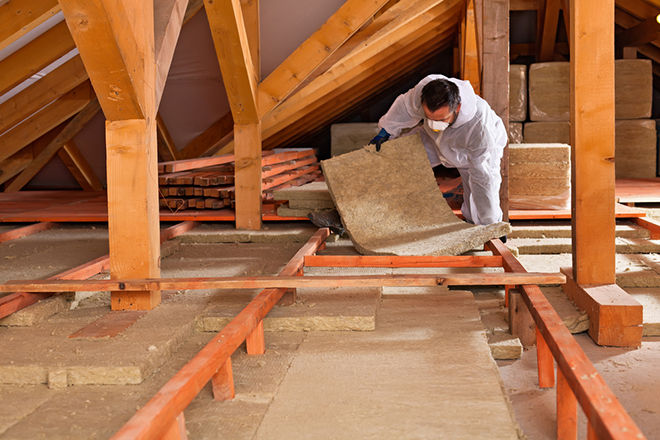 What makes insulation so important in my home?