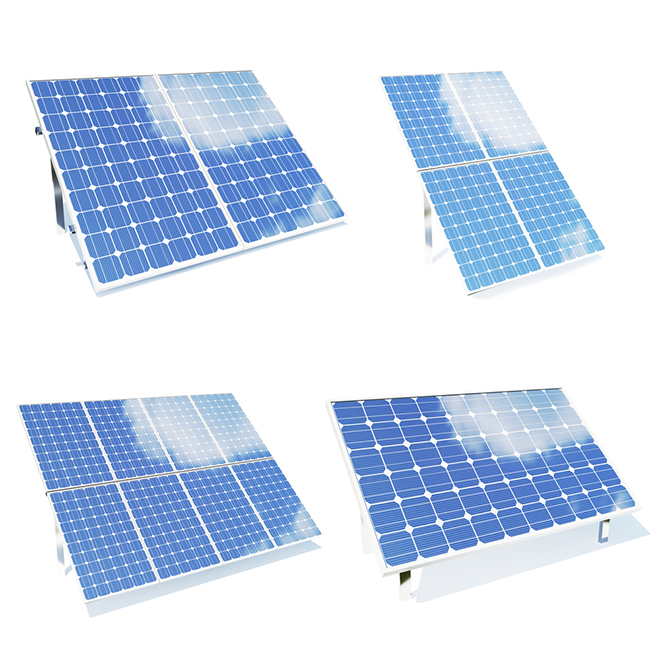 Solar Panel Angle: Solar Panels: Is Solar PV Suitable For Your Home?