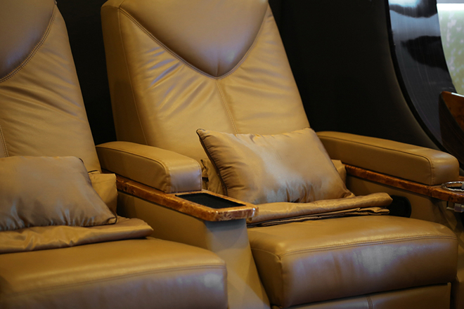 fabio cinema sofa
