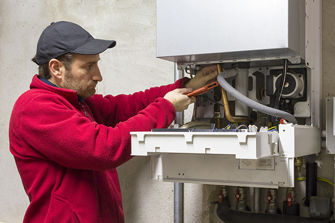 Spotting and Stopping Common Boiler Problems