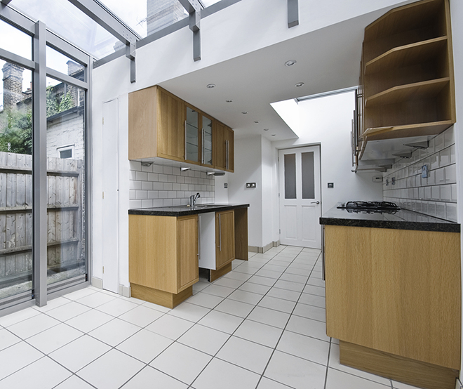 How Much Does It Cost To Update A Kitchen Uk