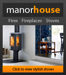 Manorhouse Fireplaces