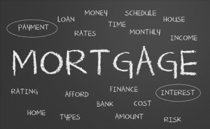 Mortgage costs to consider