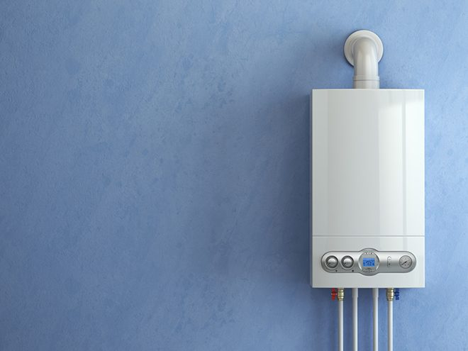 What To Consider When Buying A New Boiler