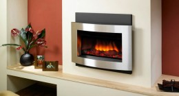 gazco electric fire