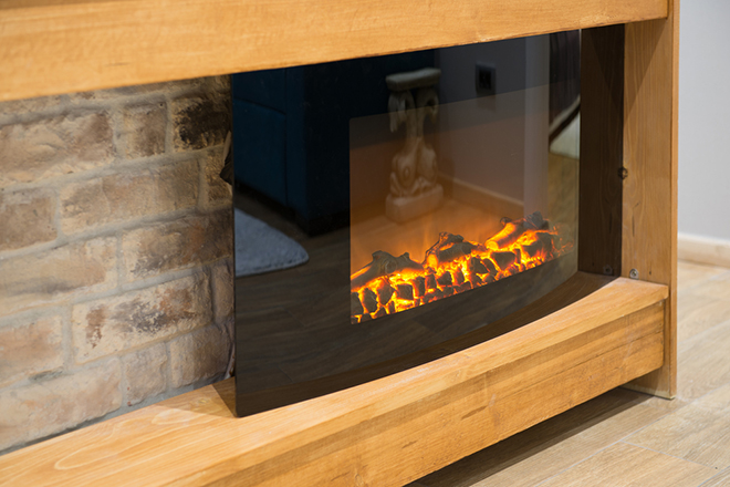 Why choose an Electric Fire