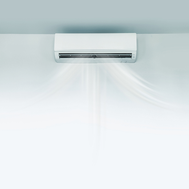 air conditioning options. home air conditioning options