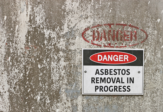 Why Do I Need an Asbestos Survey?