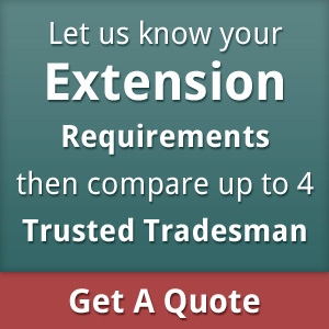 Get a Quote For Your Extension