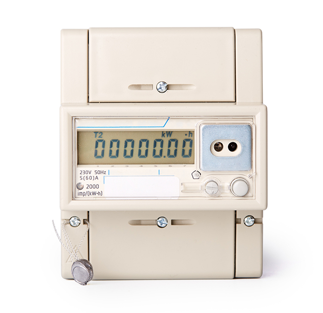efergy energy saving meter