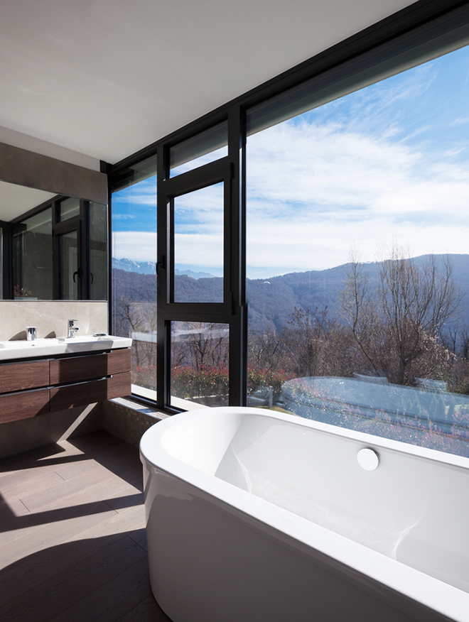 How Much Will a New Bathroom Cost Me?