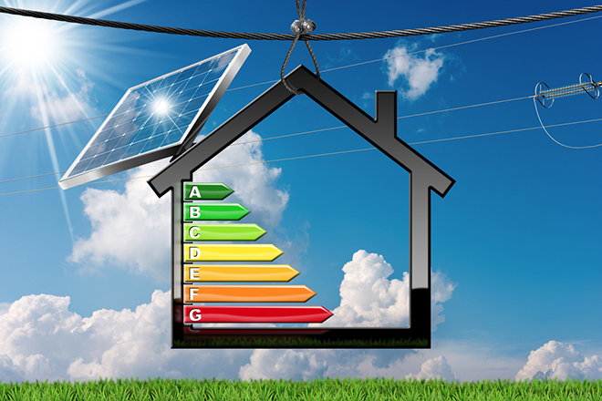 Making Your Home More Energy Efficient for Free