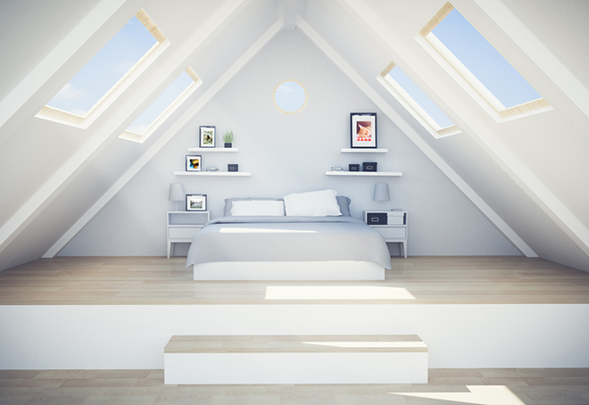 Is a Loft Conversion Cheaper Than an Extension?