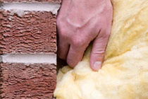 Cavity Wall Insulation Grants