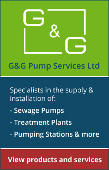 G&G Pump Services