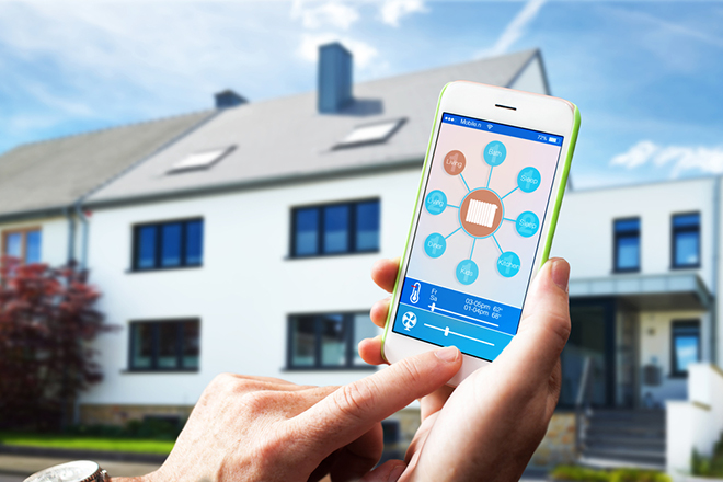 Home Automation Now and For The Future