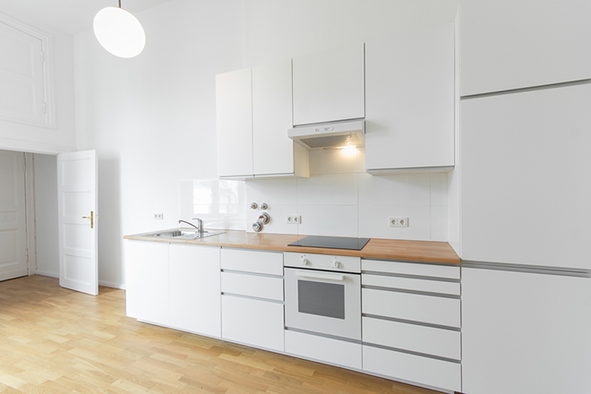 How Much To Fefinish Kitchen Per Cabinet Cost