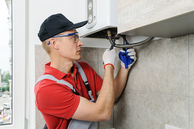 Boiler Repair and Maintenance Costs