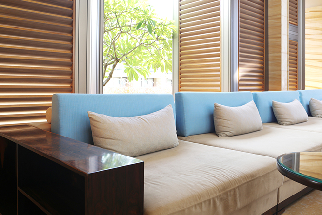 5 Ways Shutters Can Improve Your Home
