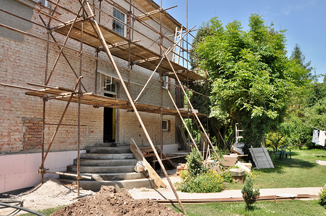 How Much Does Scaffolding Cost To Hire