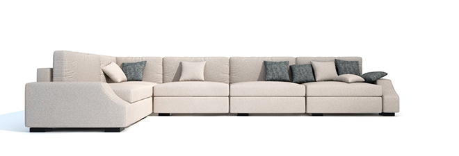 Choosing Furniture For Small Living Spaces