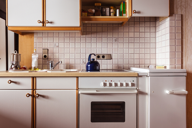 How to Revamp Your Tired Kitchen on a Budget