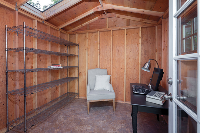 Home Office Garden Rooms