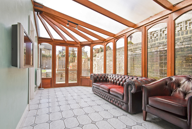 How Much Does Double Glazing Cost >> Is An Extension Cheaper Than a Conservatory?