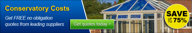 Get Conservatory Prices