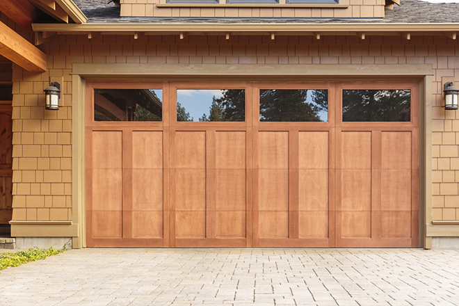 Are Insulated Garage Doors Worth the Cost?