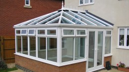 The Winter and Your Conservatory