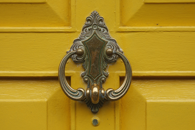 Choosing a New Front Door for Your House