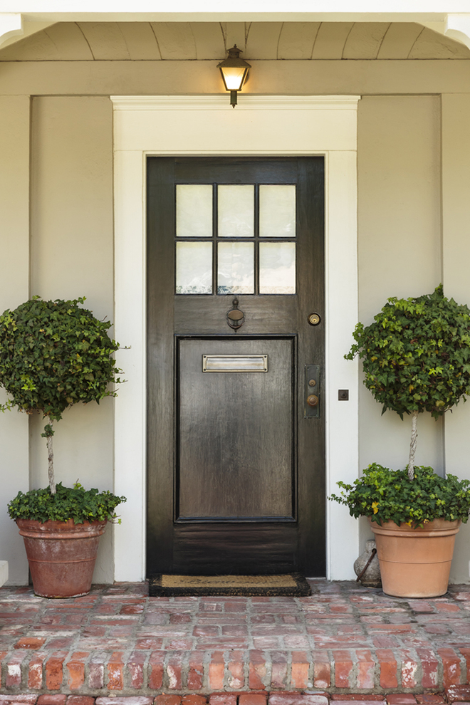 Types of Front Doors