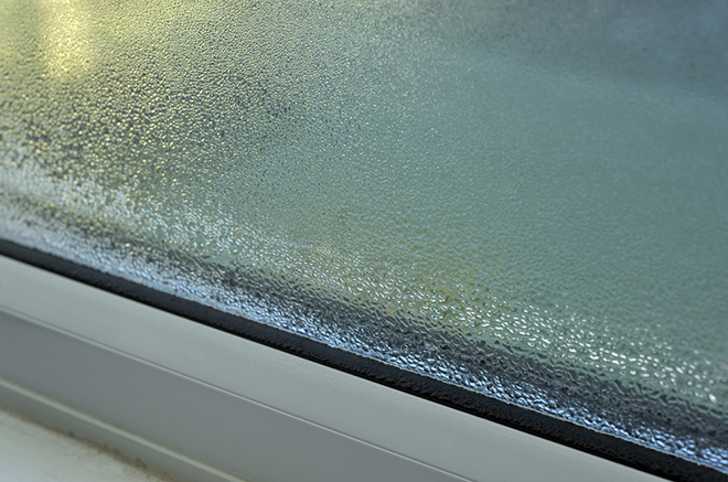 Condensation in Double Glazing – What Are the Solutions?